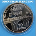 2006 -10 EUROS - ESPAÑA - EUROPEAS