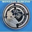 2014 - ESPAÑA - 10 EUROS - CAMPEONATO TIRO