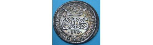 CARLOS III - AUSTRIAS