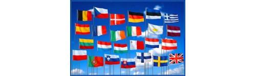 EUROS DE  EUROPA