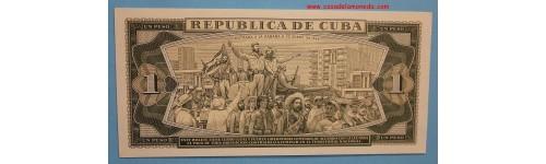 CUBA- CARIBE