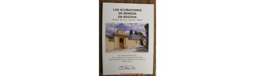 MONEDAS DE ESPAÑA