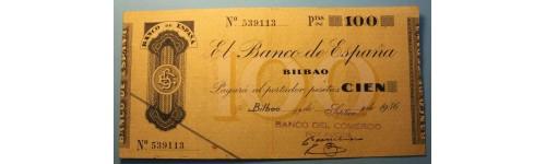BILBAO - Bº ESPAÑA