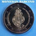 2016 - PORTUGAL - 2 EUROS - JUEGOS OLIMPICOS