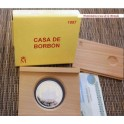 1997 - JUAN CARLOS I - PESETAS - FELIPE V