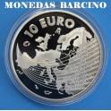 2004 - 10 EUROS - ESPAÑA - UNION EUROPEA