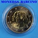 2011-  MONACO -2 EUROS - BODA REAL