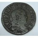 1648 -  LUIS XIV - SEISENO - BARCELONA