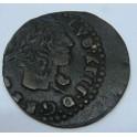 1642 - CATALUNYA - CATALUÑA - LUIS XIII  - GIRONA -GERONA- SEISENO