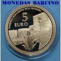 2010 - ESPAÑA - 5 EUROS - ALMERIA