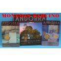 2015 - ANDORRA - BLISTER Y COINCAR 2 EUROS COLECCION
