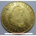 1759- LIMA FERDINAND VI- www.monedasbarcino.com