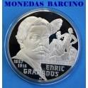 1996 - CATALUNYA - 25 ECU - ENRIC GRANADOS
