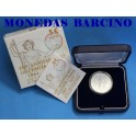 2011 - ITALIA - 5 EUROS - LA UNIDAD DE ITALIA