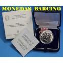 2006 - ITALIA - 5 EUROS - COPA DEL MUNDO- FIFA