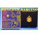 2002 - VATICANO - 5 - 10 EUROS - PABLO II