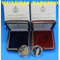 2010 - SAN MARINO -5 y 10  EUROS- EXPO SHANGHAI - SCHUMANN