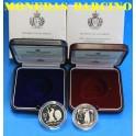 2012 - SAN MARINO -5 y 10 EUROS - ALIGI SASSU- AMERIGO