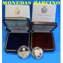 2014 - SAN MARINO -5 y 10 EUROS - AYRTON SENNA - TIBERIO