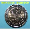 2014 GRECIA  - 2 EUROS - ISLAS JONICAS