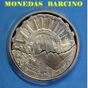2006 - GRECIA - 10 EUROS- PLATA- PARQUE DIONISIO