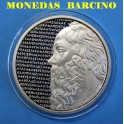 2012 - GRECIA - 10 EUROS- PLATA- SOCRATES