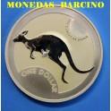 2006 -  AUSTRALIA -  ONZA - DOLLAR - KANGURO