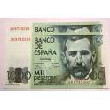 1979 - 1000 PESETAS - BENITO PEREZ GALDOS