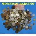 2017 - MONEDAS EXTRANJERAS - LOTE  MONEDAS KILO