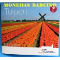 2017 - HOLANDA - EUROS - COLECCION - TULPEN