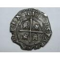 1610 -  FELIPE III - 1 real  - Sevilla