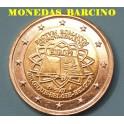 2007 - BELGICA - 2 EUROS-  TRATADO ROMA