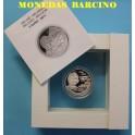 2011 - BELGICA -5 EUROS -  HELENE DUTRIEU