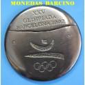 1992 - MEDALLA - BARCELONA - OLIMPIADAS