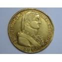 1810 -8 ESCUDOS -SANTIAGO -FERNANDO VII- GOLD