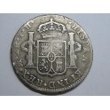 1812 - FERNANDO VII - 2 REALES - MEXICO