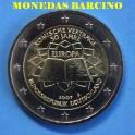 2007 -  ALEMANIA - 2 EUROS - TRATADO DE ROMA