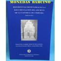 LIBRO -  REFERENCIAS MONETARIAS DEL ARCHIVO DE LA CATEDRAL DE CORDOBA -ESPAÑOLAS Y MEDIEVAL