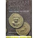 LIBRO -ROMAN COINS - MONEDAS ROMANAS - CATALOGO