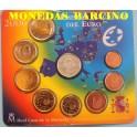 2006 - EUROS - ESPAÑA - CARTERA - COLON