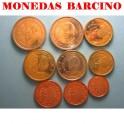 2005 - EUROS - ESPAÑA - COLECCION- QUIJOTE
