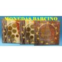 1999-2000-2001 - FRANCIA -  EUROS - BLISTER