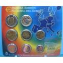 2000 - ESPAÑA - EUROS - BLISTER