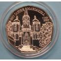 2007 AUSTRIA -5 EUROS - 850 AÑOS MARIAZELL