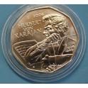 2008 - AUSTRIA -5 EUROS - HERBERT VON KARAJAN