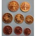 2015 - CHIPRE - EUROS - COLECCION