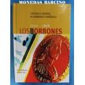 1700 - 1868 - CATALOGO -MONEDAS ESPAÑOLAS - LOS BORBONES