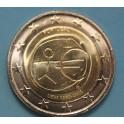 2009 - PORTUGAL -2 EUROS - EMU - EUROS EUROPEOS