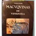 MACUQUINAS-CATALOGO - LIBRO - MONEDAS MACUQUINAS DE VENEZUELA - CARACAS