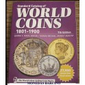 MONEDAS DEL MUNDO - WORLD COINS-LIBRO - CATALOGO DE MONEDAS DEL MUNDO - WORLD COINS